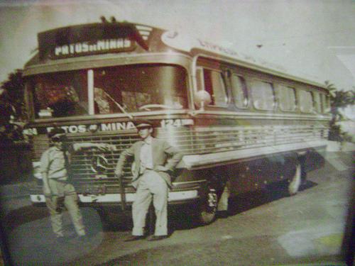 Baltazar e o ônibus