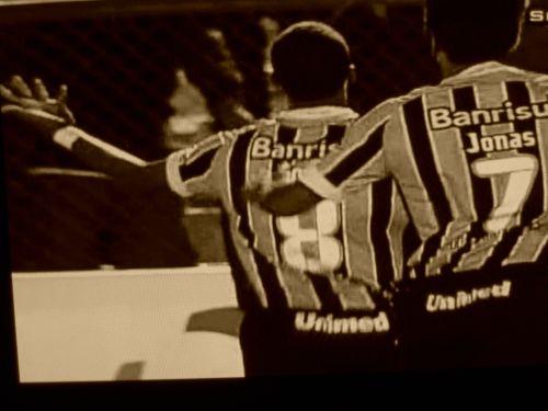 O velho Grêmio Copeiro está de volta