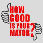 Símbolo do Mayor Monitor