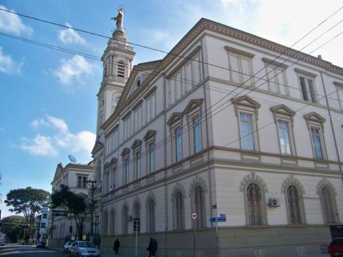 Liceu Coração de Jesus, São Paulo