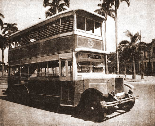 Daimelr Guy 1927