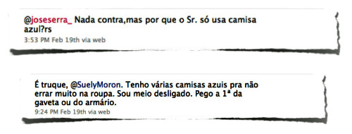 Dialogo Serra Twitter