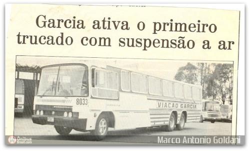 Suspensão a ar em ônibus ganha até espaço na mídia