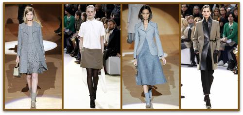 Moda Out:2010 Feminina