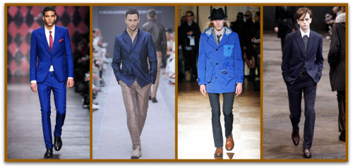 Moda Out2010 Masculina
