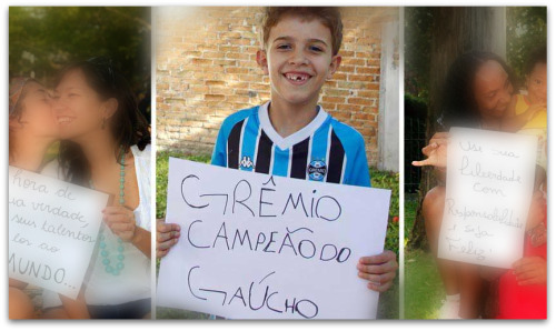 Estadão Grêmio