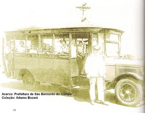 FOTO 4 - Empresa Vila São Bernardo do Campo