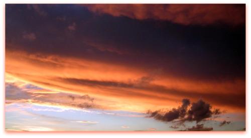 Céu por Maria Lucia Solla