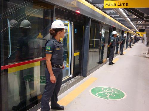 Linha Amarela do Metrô de São Paulo