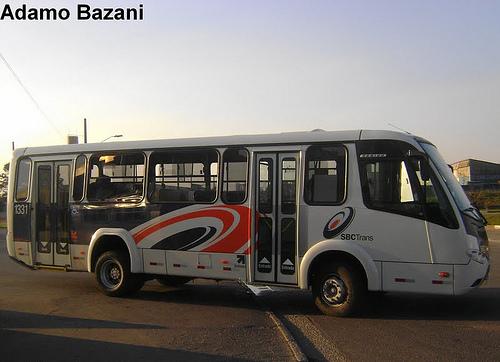 Novos modelos da  SBCtrans