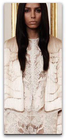 Givenchy Lea T Corpo Zoom