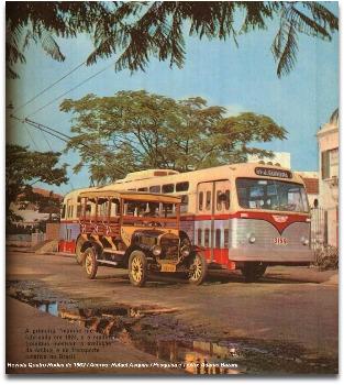 Cópia de Revista Quatro Rodas - 07 1962