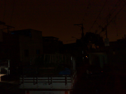 Sem luz