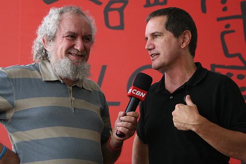 Luiz Goldfarb do Doe um Livro