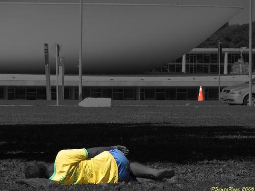 Brasil! Rumo ao Hexa!