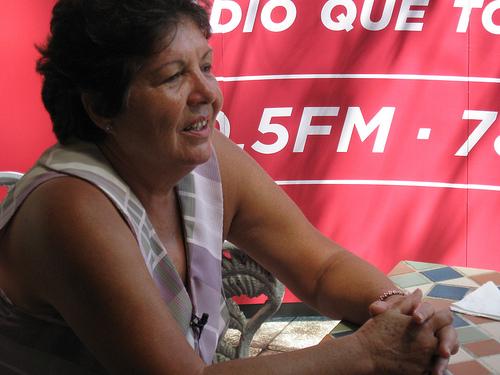 Odete Gouveia