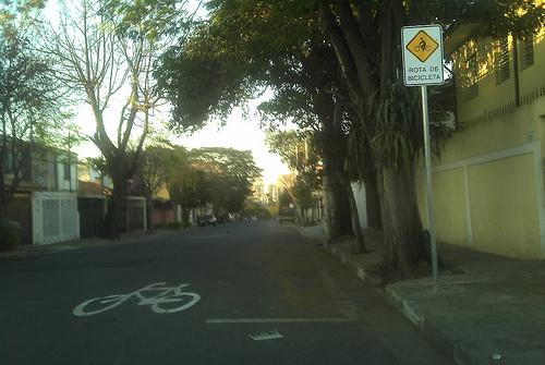 Rota de Bicicleta