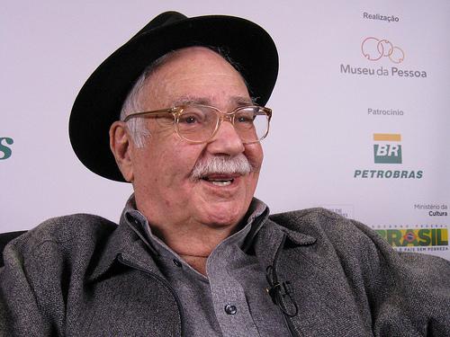Paulo Vanzolini