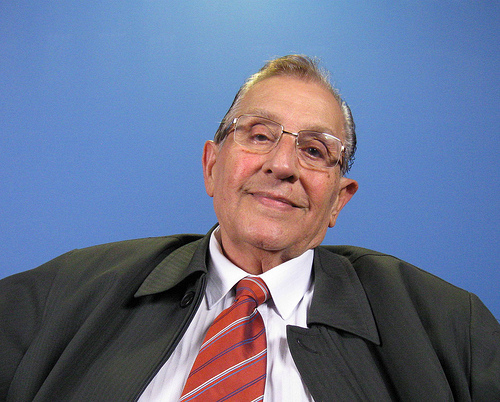 Omar Naufal
