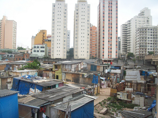 Favela do Moinho