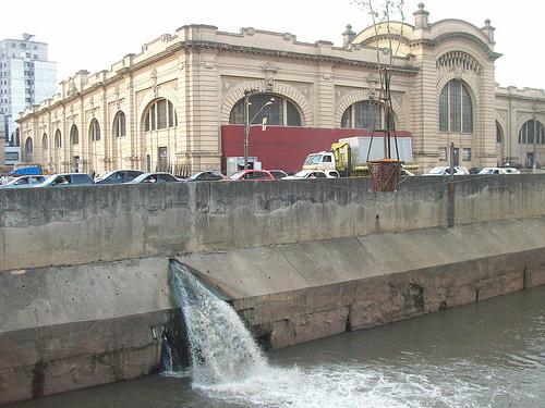Cachoeira em São Paulo