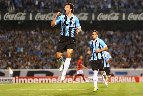 Gremio x Atletico-GO
