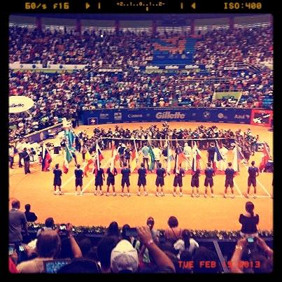 BRASIL OPEN 2013