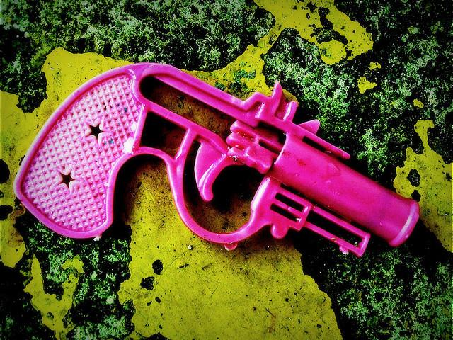 el arma homicida