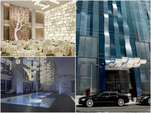 Nova York ganha novo hotel de luxo  Park Hyatt 59f53b04b8a