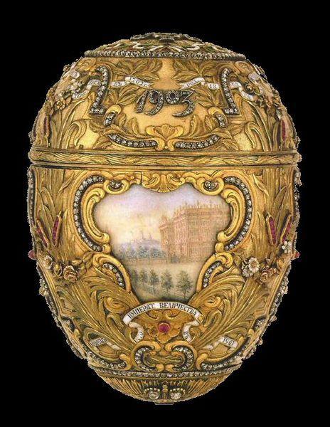 Fabergé-1903