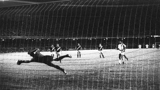 Gol 1.000 de Pelé, exceção à regra