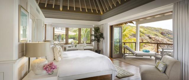 Virgin Limited Edition, Moskito Island, Beach Villa
