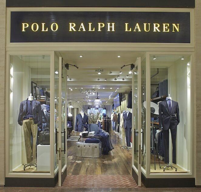 3c0b7b2f6 Polo Ralph Lauren volta a investir no Brasil