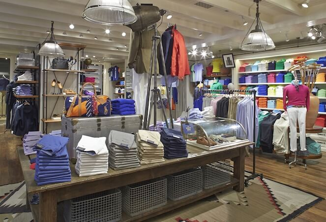 1ed08e4e4 Polo Ralph Lauren volta a investir no Brasil