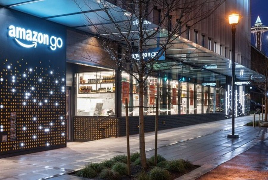 Amazon-Go-Seattle-store
