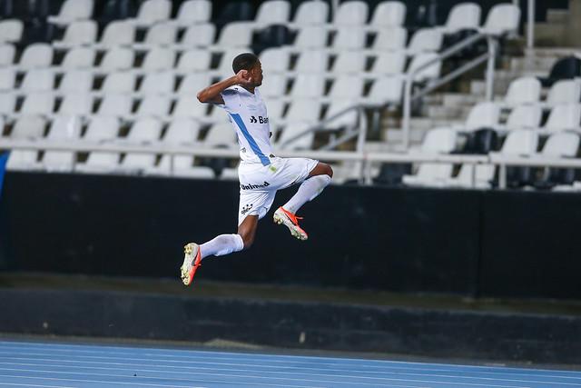 Gremio x Botafogo