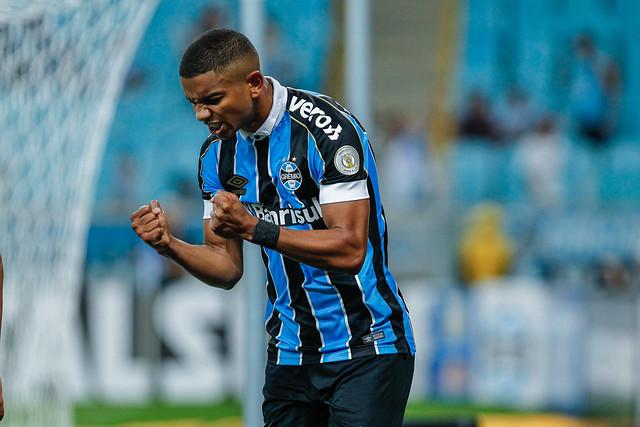 Gremio x Palmeiras