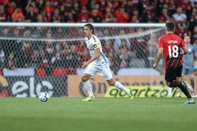 Gremio x Athletico-PR