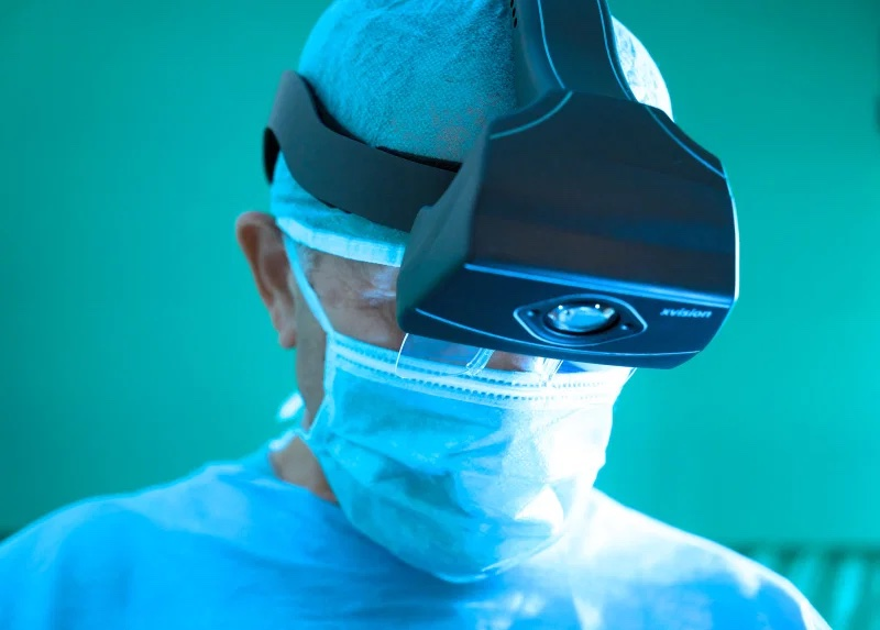 Augmedics vision foi escolhida uma das 100 melhores invenções de 2020